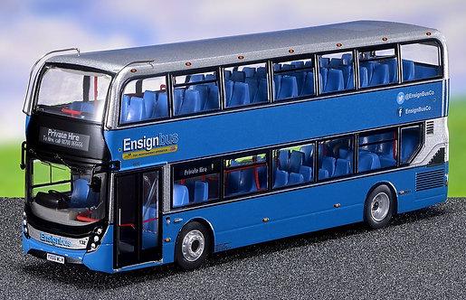 Ensignbus - Alexander Dennis Enviro400 MMC