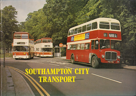 Southampton City Transport