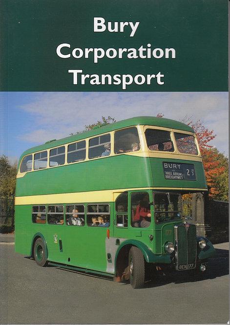 Bury Corporation Transport
