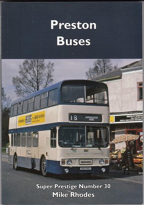 Preston Buses