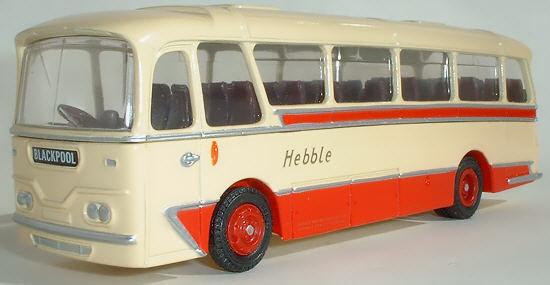Hebble - Harrington Cavalier Coach