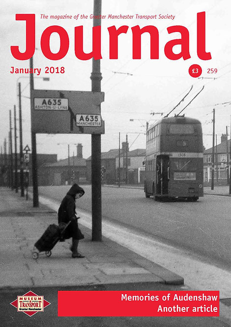 Journal 259 - January 2018