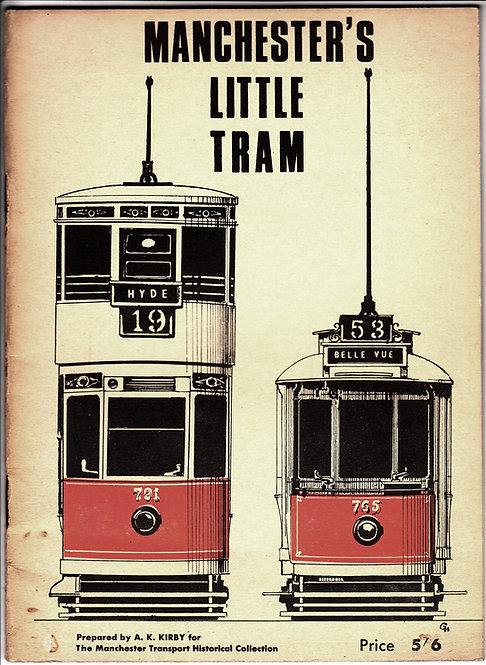 Manchester's Little Tram