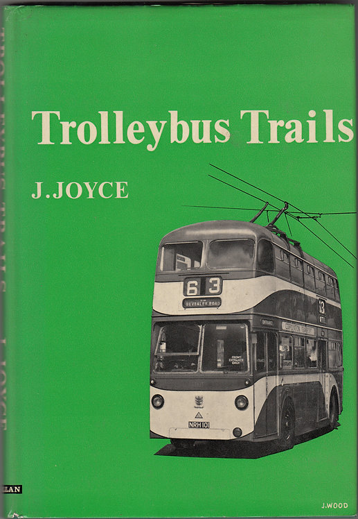 Trolleybus Trails