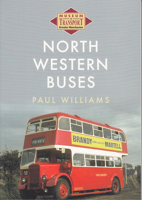 North Western Buses