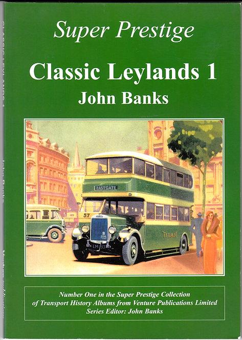 Classic Leylands 1 - Super Prestige Series
