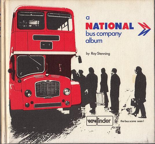 A National Bus Company Album