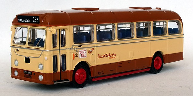 South Yorkshire Transport - AEC Reliance