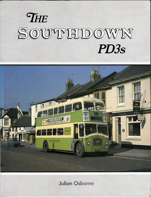 The Southdown PD3s
