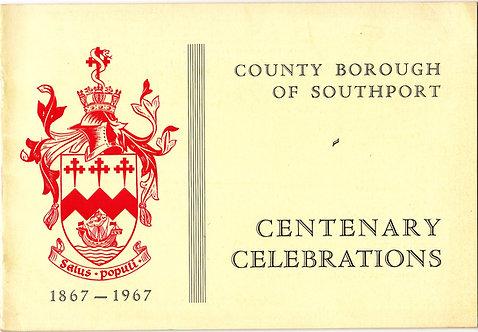 Southport Corporation - Centenary Brochure