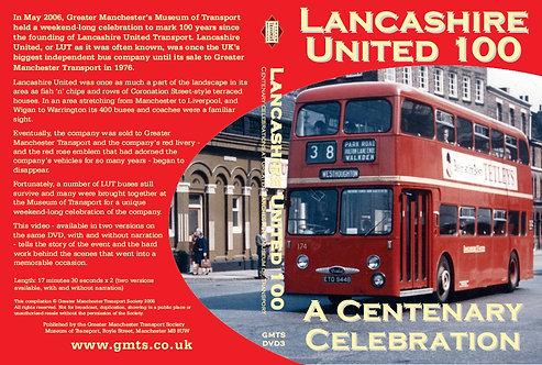 Lancashire United 100