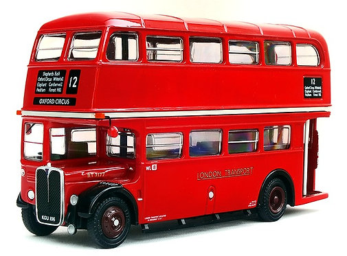 London Transport - AEC RT