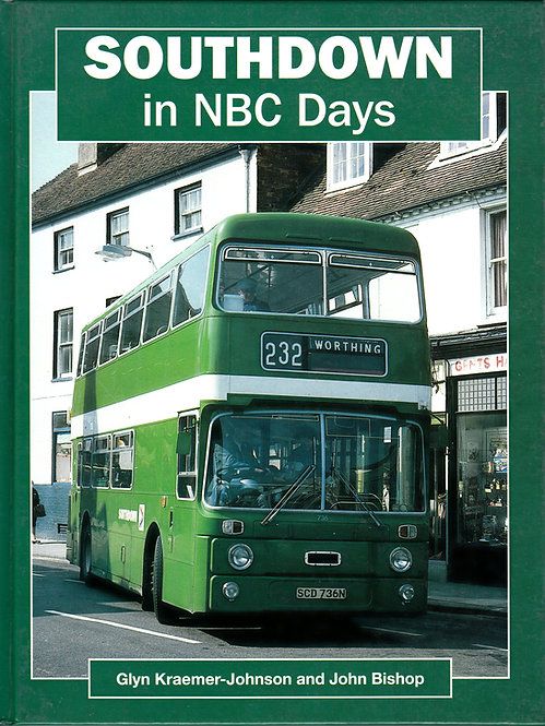 Southdown in NBC Days