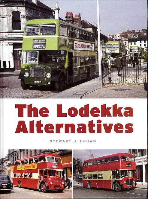 The Lodekka Alternatives