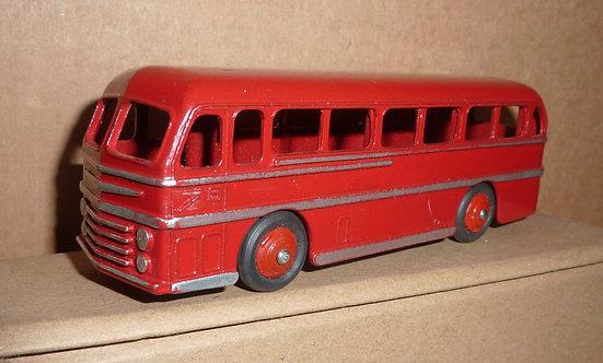Vintage Dinky 282 - Duple Roadmaster Coach