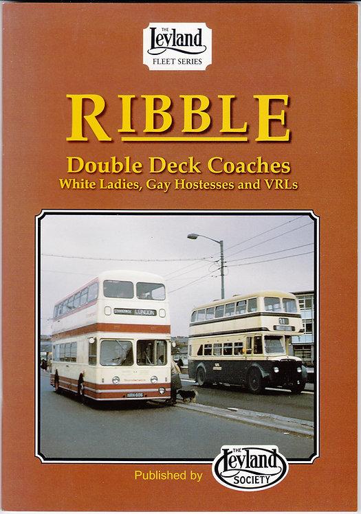 Ribble - Double Deck Coaches