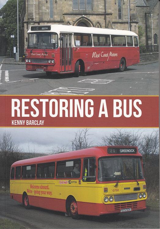 Restoring A Bus