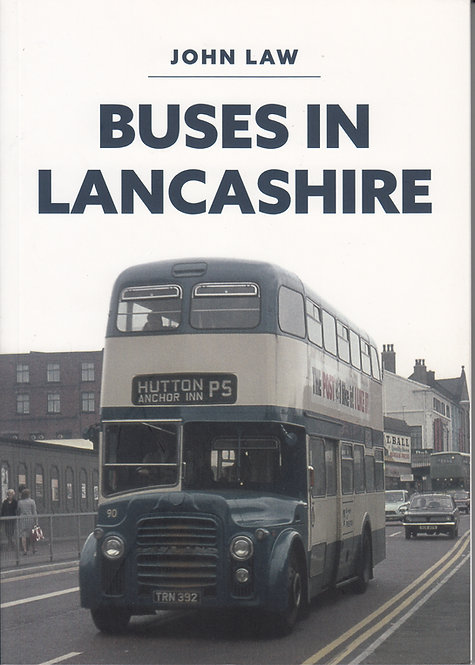 Buses in Lancashire