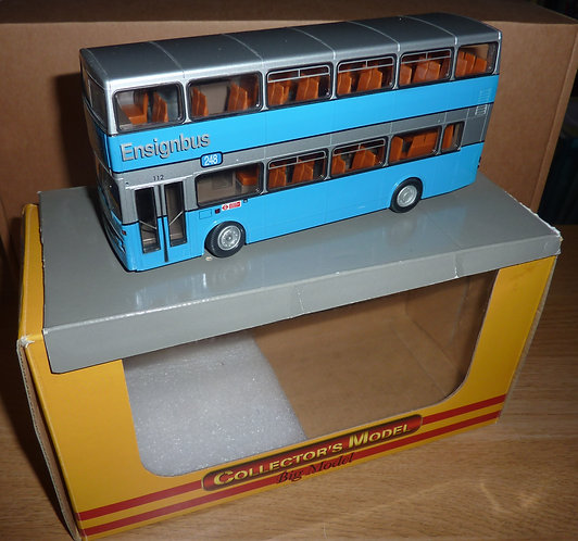 CSM Collector's Model 70209 - MCW Ensignbus