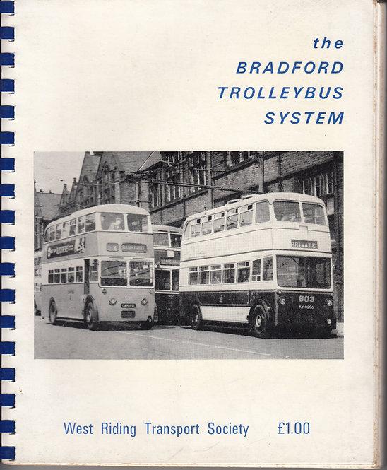 Bradford Trolleybus System