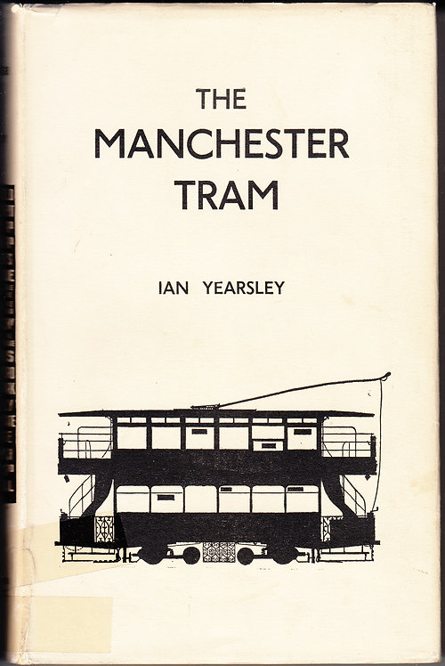 The Manchester Tram