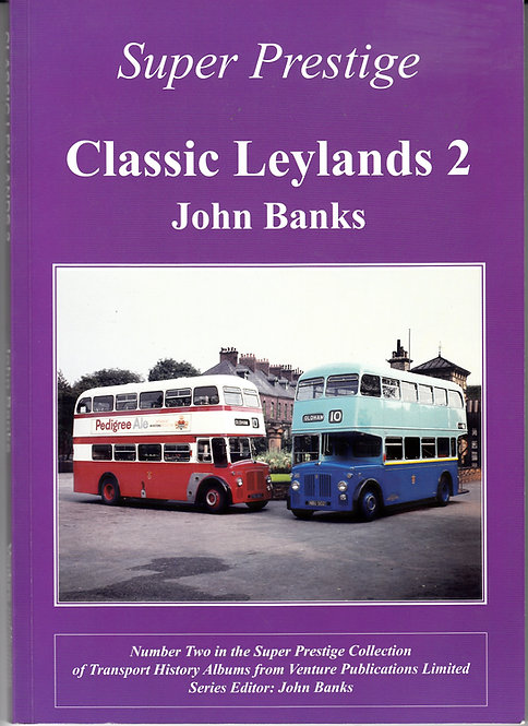 Classic Leylands 2 - Super Prestige Series