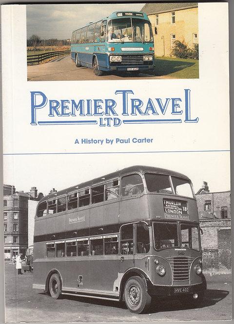Premier Travel Ltd - A History