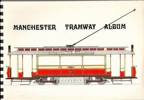 Manchester Tramway Album