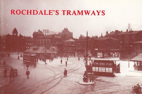 Rochdale's Tramways
