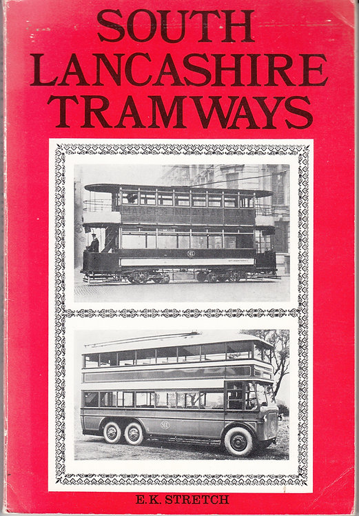 South Lancashire Tramways