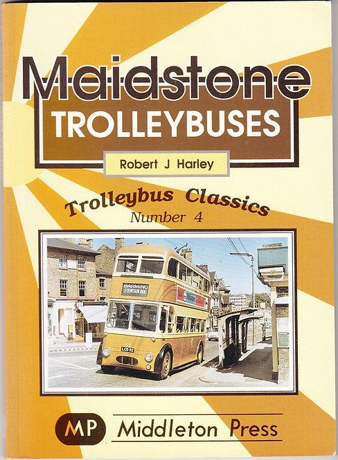 Maidstone Trolleybuses