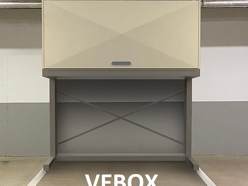VEBOX   STANDARD   2.3m wide     2.2m high