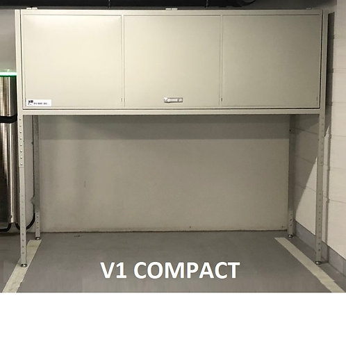 v1 COMPACT   2.4m wide     2.0m high