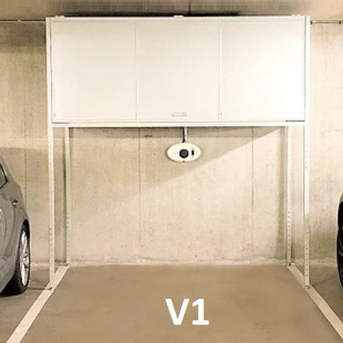 v1 STANDARD   2.2m wide     2.2m high