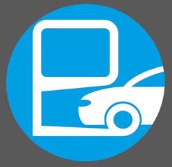 VEBOX car icon solo NEW