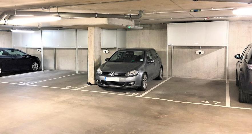 Car Park Storage  006