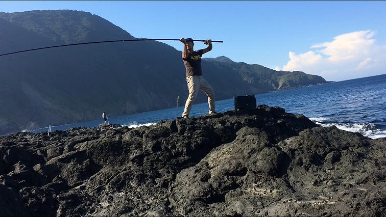 遠投カゴ釣り 籠師会のホームページ