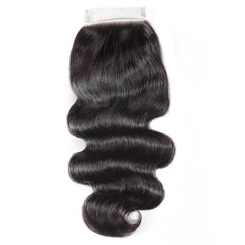 Loose wave front closure - 12in