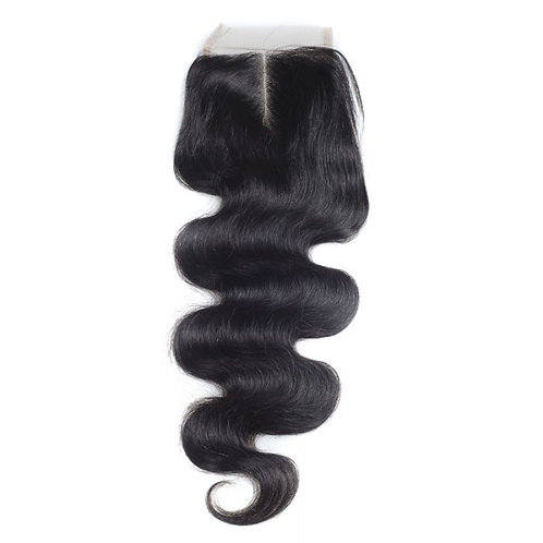 Body Wave front closure - 12in