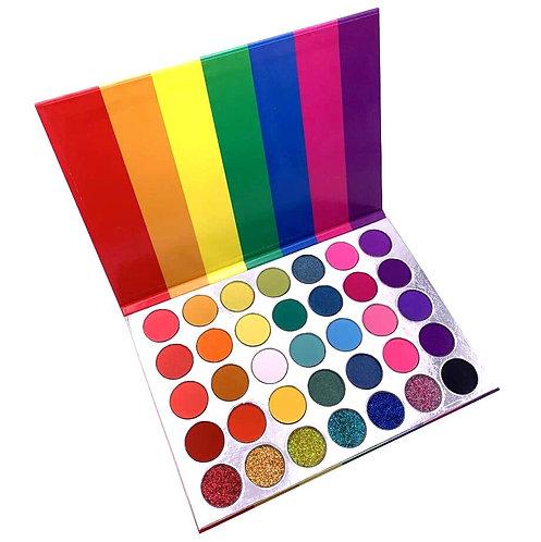 Daydream eye shadow palette