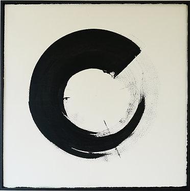"""John Franzen: """"Spin"""" (Singularity)"""