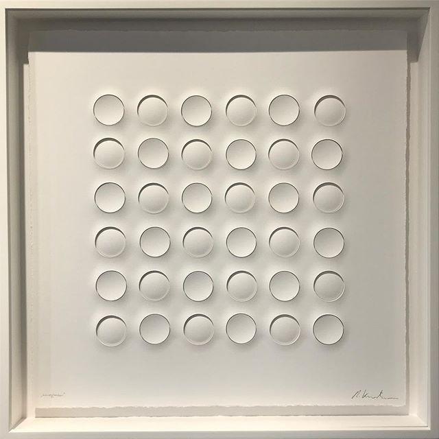 Ralph Kerstner Sundance 55 x 55 cm