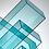 "Thumbnail: Ralph Kerstner ""Candy Cube"" (petrol)"
