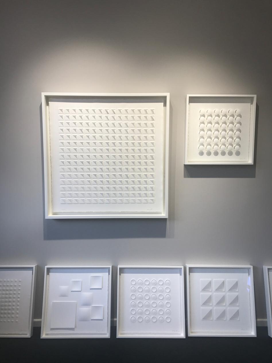Ralph Kerstner Galerieansicht