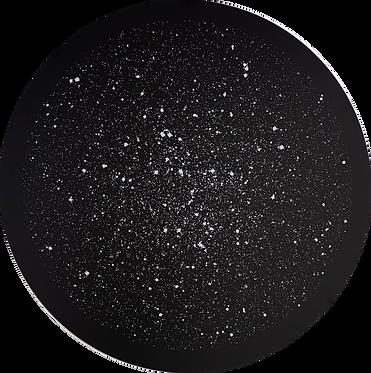 """John Franzen: """"Each Bodycell one Galaxy"""""""
