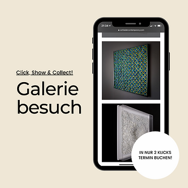 Galeriebesuch Click, Show & Collect