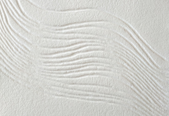 René Galassi Samay Papierreliefabdruck, je 20 Ex., je 77 x 56 cm, verso sign. & num.