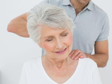 Physiotherapie und Gesundheit