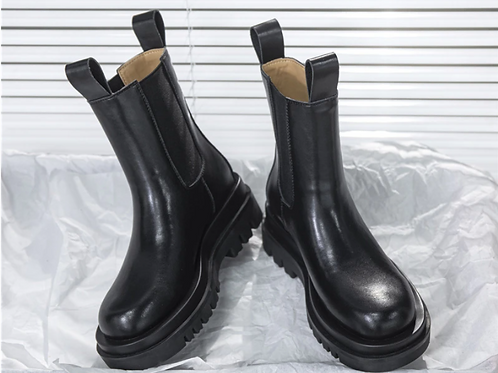 Louis Boot
