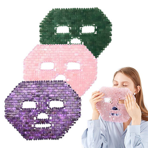 Crystal Sleep Mask